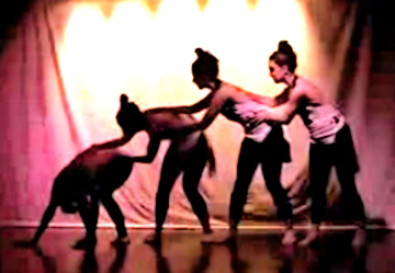 Mari Meade Dance Collective