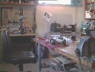 My Home Machine Shop David P Anderson