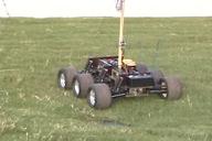 jBot Robot